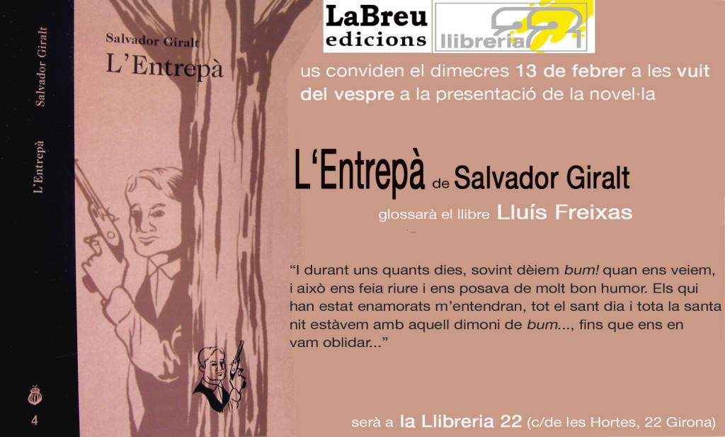 L'EntrepaLlibreria22