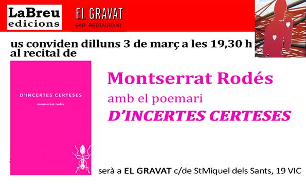 MontserratRodésElGravat