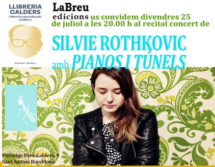 SilvieRothkovic LaCalders