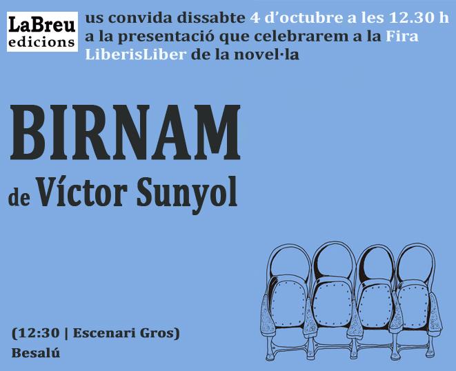 Birnam Besalú