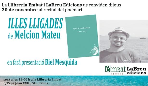 Illes Lligades Embat