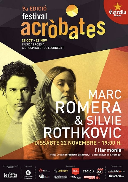flyer Festival Acròbates