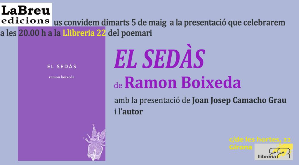EL Sedàs LLibreria 22