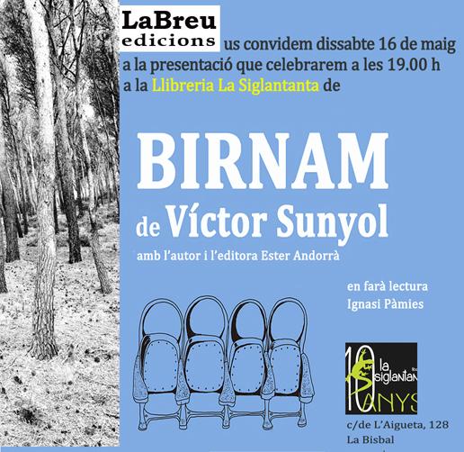Birnam a LaSiglantana