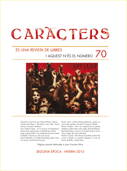 Caracters_70_portada_filet