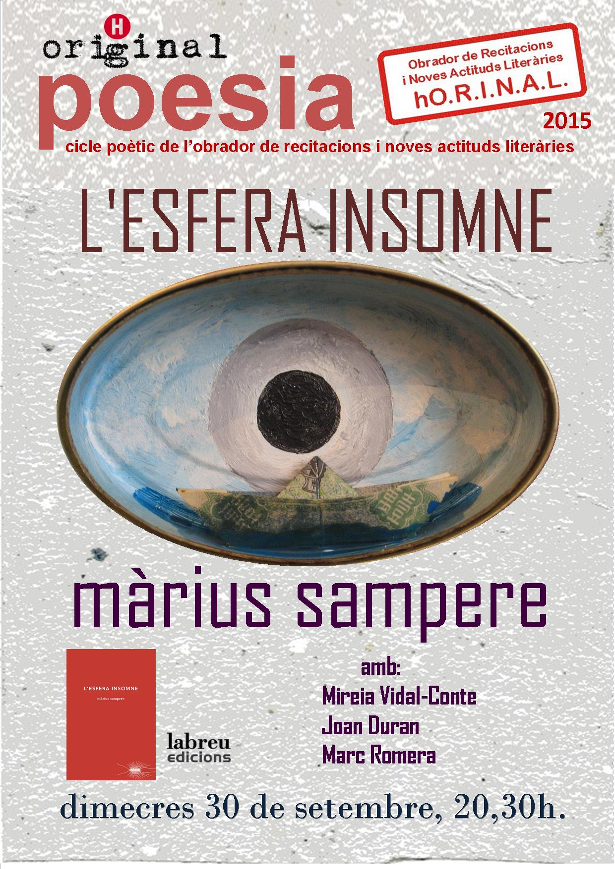 sampere cartell