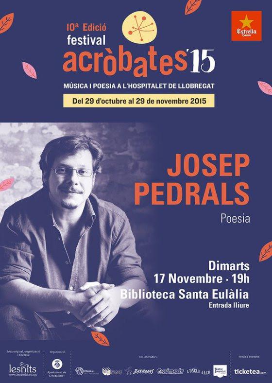 Pedrals 17 novembre