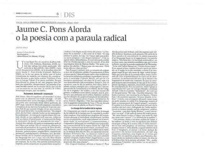 Pons Alorda