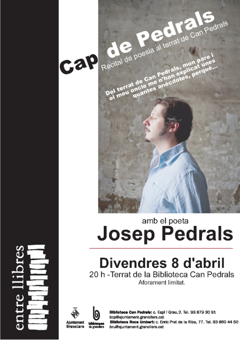 JosepPedralsGranollers