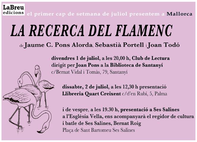 FlamencsMallorca