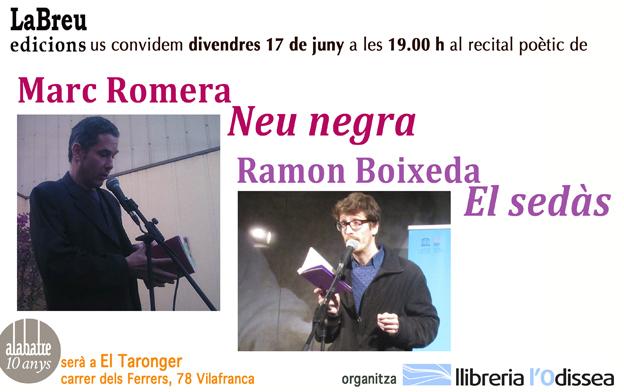 RomeraBoixedaLOdissea