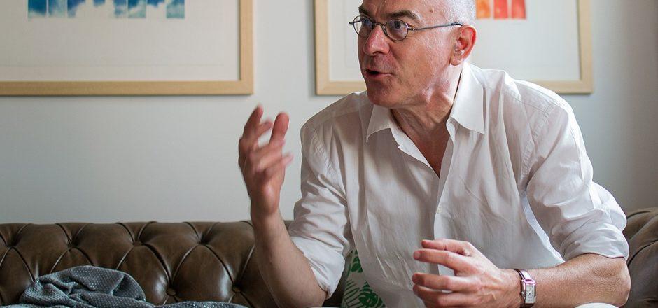 """""""La melodia de Ravel que ens salva de la guerra"""" entrevista a Michel Bernard ELS BOSCOS DE RAVEL, NacióDigital (25.07.18)"""