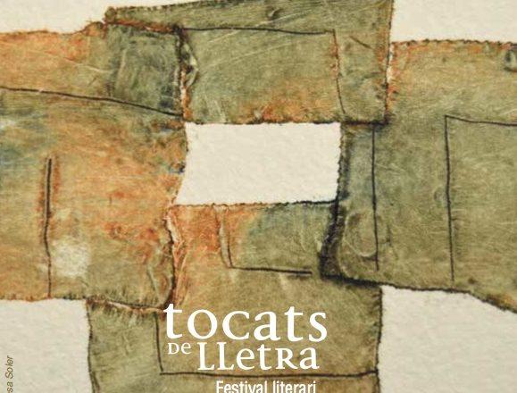 recitals al TOCATS DE LLETRA de Manresa octubre 2018